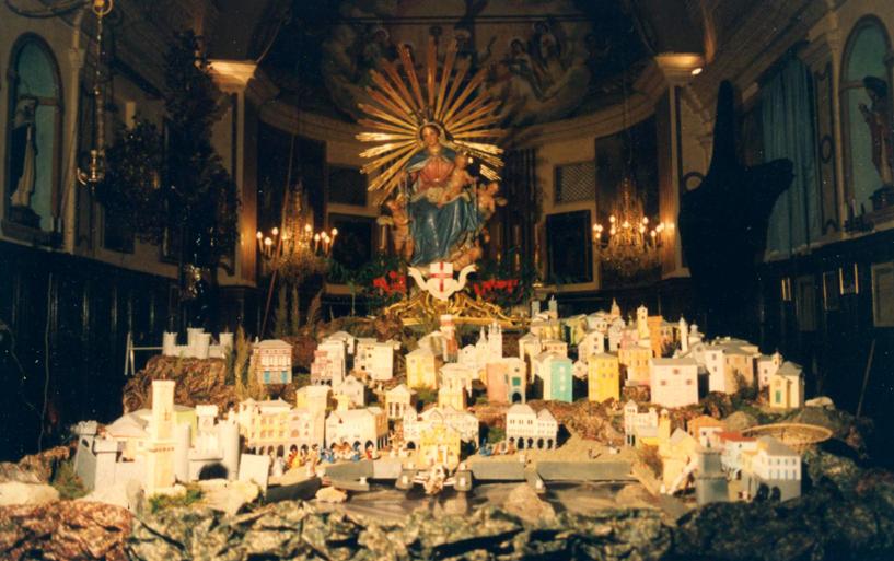 Presepe 1992-93