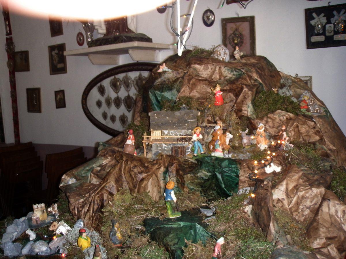 Presepe 2009-10 San Rocco